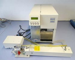 Label Printer Applicator Machine BRADY PAM 2000