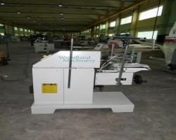 Mortising machineWOODLAND MACHINERYCTM 220 E CENEW1.780EUR