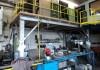 Warehouse / aerial platform