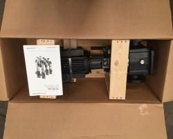 Pump GRUNDFOS CR20-2 K-F-A-V-HQQF