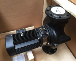 Pump GRUNDFOS TP100-70/4 A-F-A-BAQE