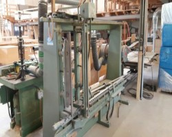 Slotted hole drill presses Scheer  year 1975 280 EUR