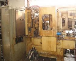 Gear Hobbing Machines WMW MODUL ZFWZ-315