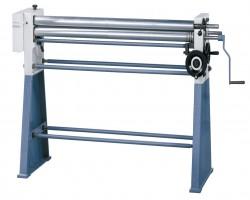 Round Bending Machines BERNARDO HRM 1250