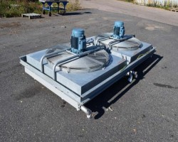 Nissens 202486 Oil cooler preview1