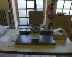 FOELLMER 2-Spindel Bohrmaschine