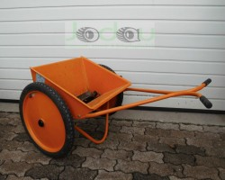Snow removal machines EPOKE Epomini