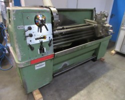 Engine Lathes (Sliding, Surfacing And Screw Cutting Lathes) COLCHESTER Triumph 2000