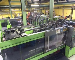 Injection Moulding Machines ENGEL