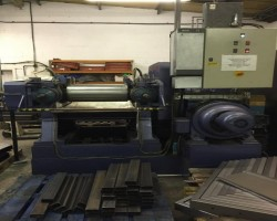 u 24inch x 12inch Two Roll Mill Rolling mills preview1