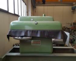 Membrane and vacuum presses FISMA 22