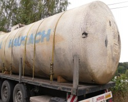 Tank tank water tank storage tank cistern u firefighting water.
