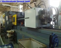 Injection molding machines BATTENFELD BA 16000-19000 HM