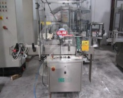 Autoadhesive Labeler GYM INTERNATIONAL S.A. BASE