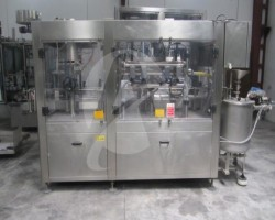 Water Container Filler GYM INTERNATIONAL S.A. RTE 4-1