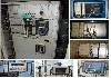 Kisters ZVT spare parts KISTERS AEG INDRAMAT DPW PC09 PC020 PC030 PC040