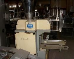 Pastry forming machines TORESANI PAVAN RAVIOLI MACHINE