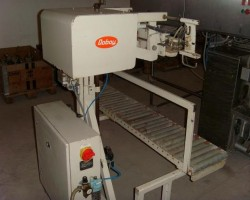 Filling installations DOBOY CONTINUOUS BAND SEALER