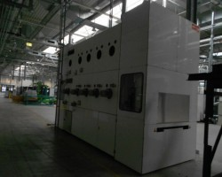 Tempering furnace kiln KU500 from all4-PCB all4-PC ALL4-PCB KU500