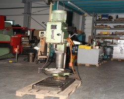 Drilling And Boring Machines BULTHARD 4BA