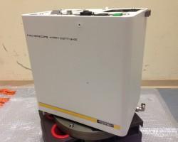 Fischerscope XRF X-RAY 5400 Spectrometer FISCHERSCOPE XRF X-Ray 5400