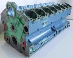 Cylinderblock MWM TCD 2016 V16