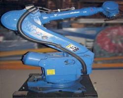 Robots MOTOMAN YR-UP