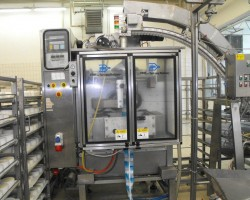 Packaging Machine for Mozzarella PFM PV260