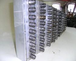 Multi Spindle Drilling Machines SCHLEICHER