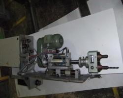 Drilling units BORMASTER-STöBER V1302