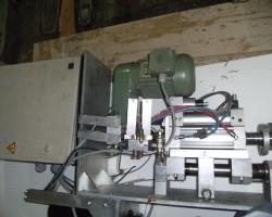 Drilling units ROMAI STOEBER