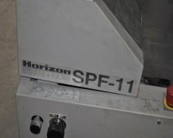 HORIZON SPF 11