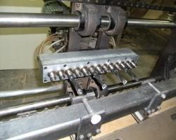 Hoffmann Dübelfix DB 1 UP Dowel drilling machines preview1