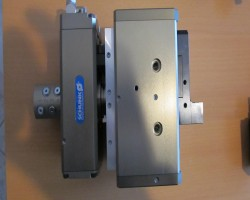 parallel grippers SCHUNK