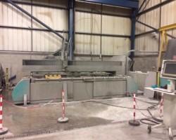 Water Jet Cutting Machines FLOW DWJ WMC