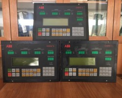 INDUSTRIAL CONTROL SYSTEM ABB SYNPOL D