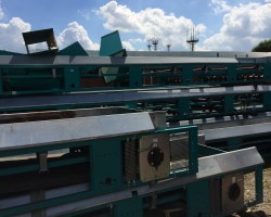 Conveyor belts STADLER