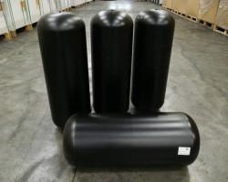 CNG Liner PVC Tank CNG LINER PVC Tank 0,23m3