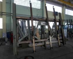 Hydraulic frame clamp ITALPRESSE SBH4X24