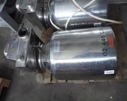 Rotary pumps INOXPA S-26E