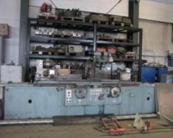 Grinding machine BHU 32 x 1500