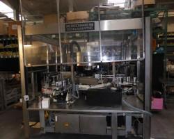 Labelling machines KRONES Bonamatic K728-152