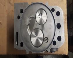 Cylinder headDeutz816