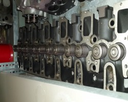 Cylinder headDeutz1013