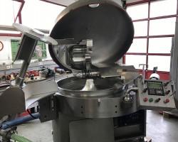 Cutters and vacuum cutters KILIA 200 L