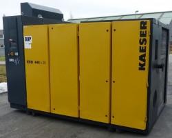 Screw compressor Kaeser ESD 441 SFC KAESER ESD 441 SFC