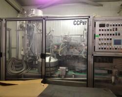 Filling equipment KRONES VKV 60/12 KK 12SV