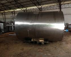 Aseptic Tank ALFA LAVAL