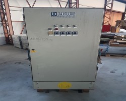 Steam boiler Loos UEN year 1992 2.000 EUR