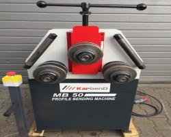 Ring Bending Machines KARBEND MB 50